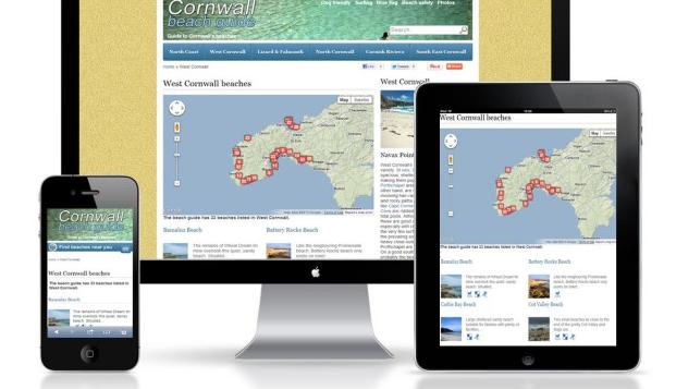 Google só vai dar relevância para sites responsives (mobile friendly)