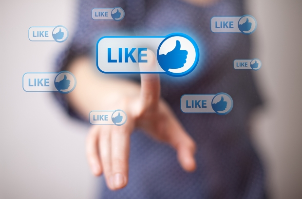 facebook marketing pede investimento