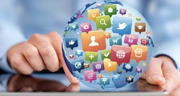 4 C das redes sociais